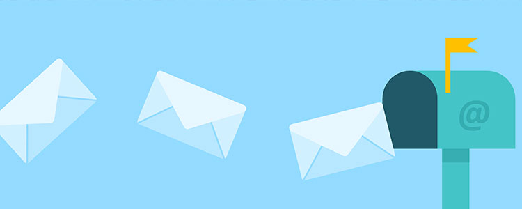 Maak zelf een e-mailadres aan