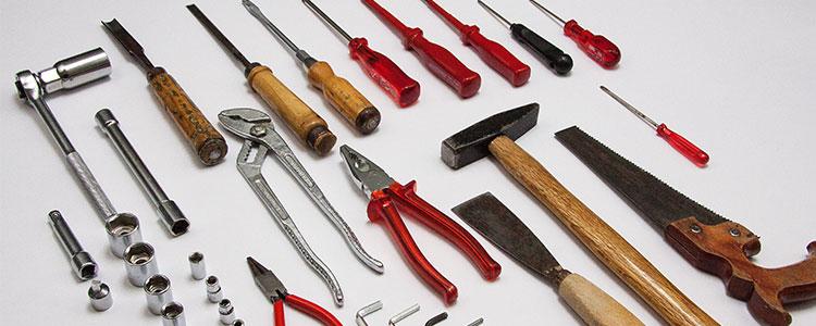 Handige tools voor zelfstandige ondernemers