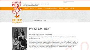 schreenshot van de website van nanotechno.nl