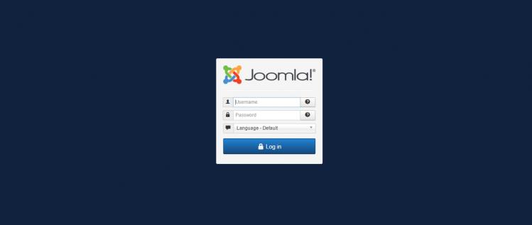Joomla Content beheer